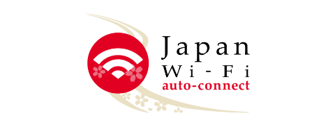 Japan Wi-Fi auto-connect