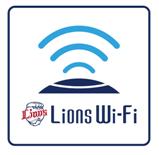 Lions Wi-Fi Logo