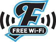 FRONTALE FREE Wi-Fi