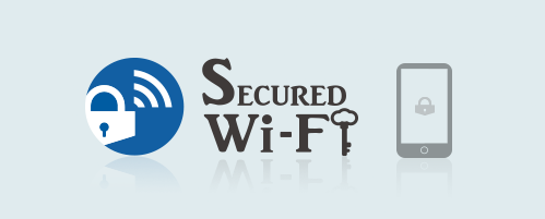 Secured Wi-Fi